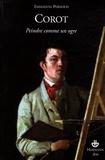 Emmanuel Pernoud - Corot - Peindre comme un ogre.
