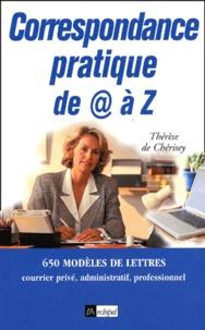 Correspondance pratique de @ à Z.pdf