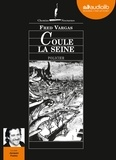 Fred Vargas - Coule la Seine. 1 CD audio MP3