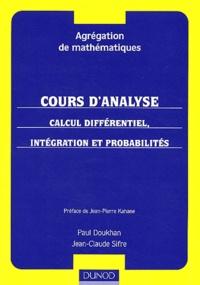 Paul Doukhan et Jean-Claude Sifre - .