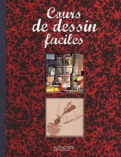 Hachette - Cours de dessin faciles.