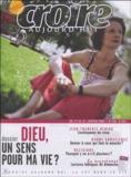 François Boëdec et Jean-François Deniau - Croire aujourd'hui N° 186, du 15 au 31 : Dieu, un sens pour ma vie ?.