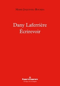 Danny Laferrière - Ecrirevoir.pdf
