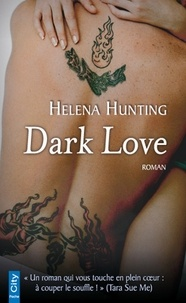 Helena Hunting - Dark love.