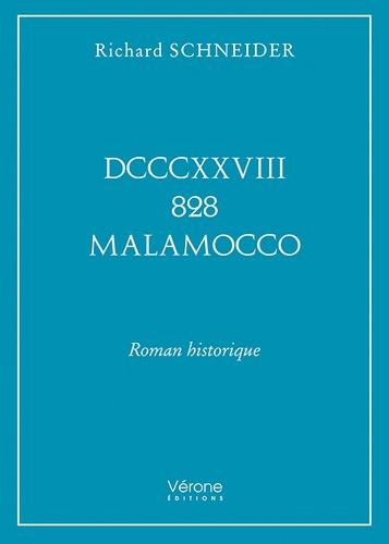 DCCCXXVIII 828 malamocco