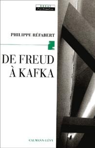 Philippe Réfabert - .