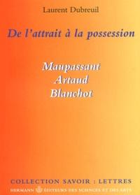 Laurent Dubreuil - .