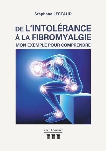 De l'intolérance à la fibromyalgie. Mon exemple pour comprendre