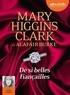 Mary Higgins Clark et Alafair Burke - De si belles fiançailles. 1 CD audio MP3