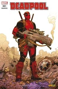 Skottie Young et Scott Hepburn - Deadpool N° 1 : Tuer pour vivre.