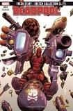 Skottie Young et Nic Klein - Deadpool N° 2 : L'instinct du tueur.