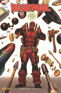 Skottie Young et Scott Hepburn - Deadpool N° 3 : Le bras droit du matin.