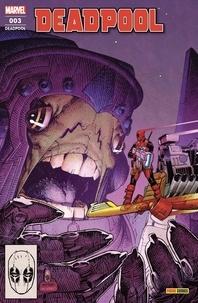 Skottie Young et Nic Klein - Deadpool N° 3 : Viens avec moi si tu veux vivre.