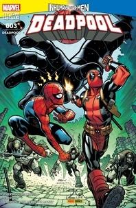 Alain Guerrini - Deadpool N° 3 : .