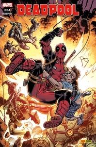 Skottie Young et Scott Hepburn - Deadpool N° 4 : Deadpool assassin.