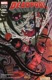 Alain Guerrini - Deadpool N° 6, novembre 2017 : Jusqu'à ce que la mort....