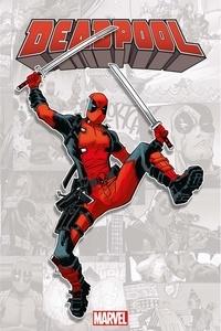 Skottie Young et Ben Acker - Deadpool.