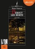 Fred Vargas - Debout les morts. 1 CD audio MP3