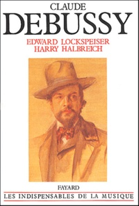Edward Lockspeiser - .