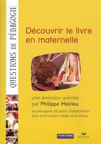 Découvrir le livre en maternelle.pdf