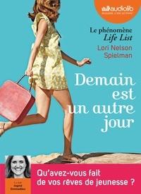 Lori Nelson Spielman - Demain est un autre jour. 1 CD audio MP3