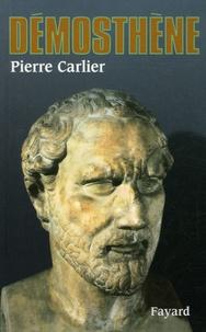 Pierre Carlier - Démosthène.