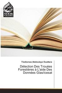 Tiodionwa Abdoulaye Ouattara - Détection des trouées forestières à l'aide des données Glas/icesat.
