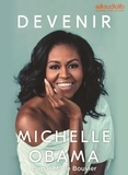 Michelle Obama - Devenir. 2 CD audio MP3