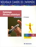 Léon Perlemuter et Jean-Louis Thomas - Diabétologie Affections métaboliques - Soins infirmiers.