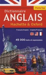 Hachette - Dictionnaire Anglais Hachette & Oxford.