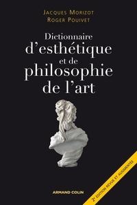 Roger Pouivet et Jacques Morizot - Dictionnaire d'esthétique et de philosophie de l'art.
