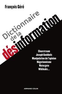 François Géré - Dictionnaire de la désinformation.