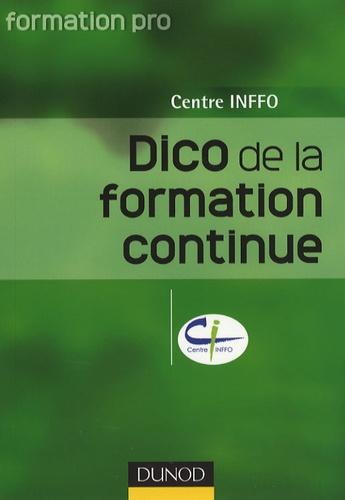Valérie Hellouin - Dictionnaire de la formation continue.