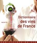 Hachette - Dictionnaire des vins de France.