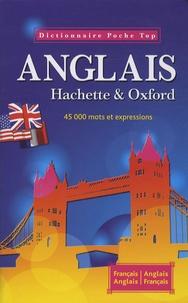 Hachette - Dictionnaire Français-Anglais, Anglais-Français.