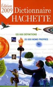 Hachette - Dictionnaire Hachette.