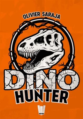 Olivier Saraja - Dino hunter.