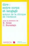 Claude Bursztejn et Bernard Golse - .