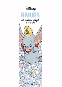 Disney Babies - 50 marque-pages à colorier.pdf