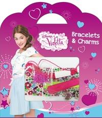 Disney Violetta bracelets & charms -  Hachette | Showmesound.org