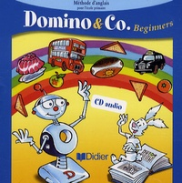 Domino & Co Beginners - CD audio.pdf