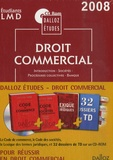 Dalloz - Droit commercial - CD-ROM.