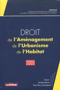 Droit de lAménagement, de lUrbanisme et de lHabitat.pdf