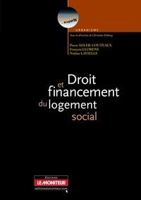 Droit et financement du logement social.pdf