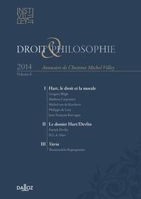 Auteurs divers - Droit & Philosophie N° 6/2014 : .