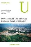 Martine Guibert et Yves Jean - Dynamiques des espaces ruraux dans le monde.