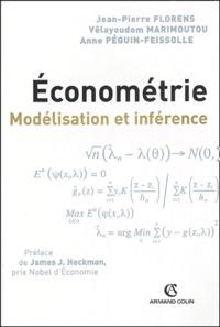 Jean-Pierre Florens - Econométrie - Modélisation et interférence.