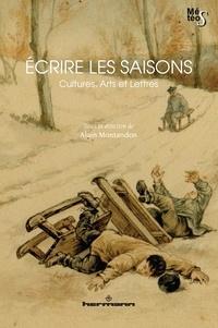 Ecrire les saisons - Cultures, arts et lettres.pdf