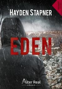 Hayden Stapner - Eden.