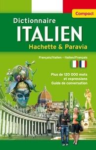 Dictionnaire Compact Italien Hachette & Paravia - Français/italien - Italien/français.pdf